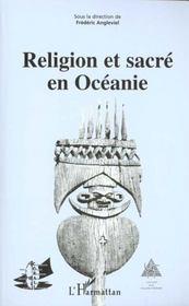 Religion et sacré en océanie - Intérieur - Format classique