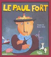 Le Paul Fort - Intérieur - Format classique