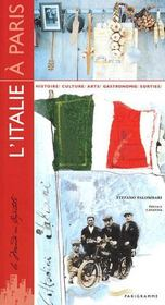 L'Italie a Paris - Intérieur - Format classique