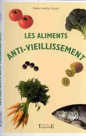 Aliments Anti-Vieillissement - Intérieur - Format classique