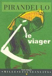Le Viager - Intérieur - Format classique