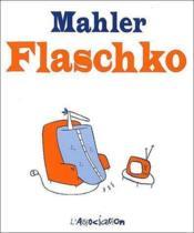 Flaschko t.1 - Couverture - Format classique