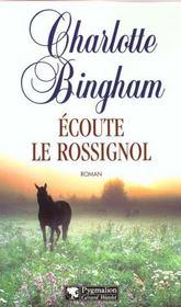 Ecoute Le Rossignol - Intérieur - Format classique