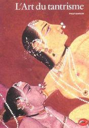 L'art du tantrisme - Intérieur - Format classique