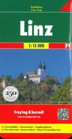 Linz - Couverture - Format classique