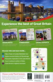 Vente livre :  Discover Great Britain (3e édition)  - Oliver Berry