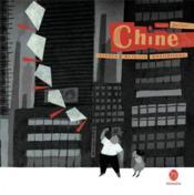 Chine ; scènes de la vie quotidienne - Couverture - Format classique