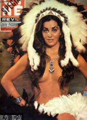 CINE REVUE - TELE-PROGRAMMES - 54E ANNEE - N° 19 SPECIAL - LES TRIO INFERNAL, un formidable bain de cynisme et de sang ... - Couverture - Format classique