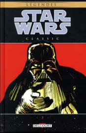 Vente  Star Wars - classic T.7  - Collectif