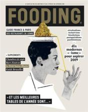 Vente  Guide fooding (édition 2019)  - Collectif