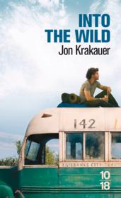 Vente  Into the wild  - Jon Krakauer