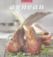 Agneau - Intérieur - Format classique