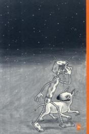 Sombres ténèbres t.4 - Couverture - Format classique