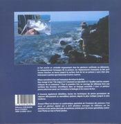 Le Grand Livre Du Bar ; Ses Techniques De Peche Et Son Biotope - 4ème de couverture - Format classique
