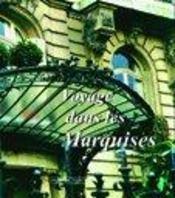 Voyage Dans Les Marquises - Intérieur - Format classique