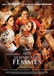 La Source Des Femmes - Couverture - Format classique