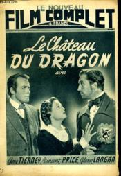 Le Nouveau Film Complet N° 61 - Le Chateau Du Dragon - Couverture - Format classique