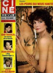 Cine Revue - Tele-Programmes - 59e Annee - N° 2 - The Brink'S Job - Couverture - Format classique