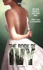 The book of Ivy T.1  - Amy Engel