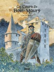 Vente  Les tours de Bois-Maury ; INTEGRALE VOL.2 ; T.6 A T.10 ; seconde partie  - Hermann