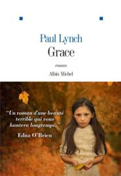 Vente livre :  Grace  - Paul Lynch