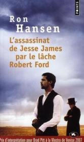 Vente  L'assassinat de Jesse James par le lâche Robert Ford  - Ron Hansen