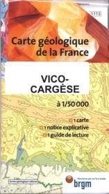 Vente livre :  Vico - cargese  - Collectif