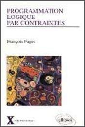 Programmation Logique Par Contraintes - Intérieur - Format classique