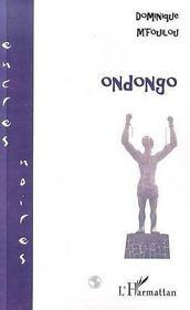 Ondongo - Intérieur - Format classique