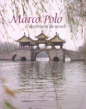 Marco polo, le devisement du monde - Intérieur - Format classique