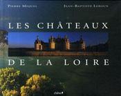 Châteaux de la loire - Intérieur - Format classique