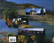 Châteaux de la loire - 4ème de couverture - Format classique