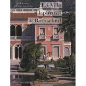 La villa Ephrussi de Rothschild - Couverture - Format classique
