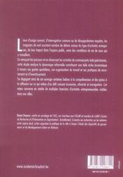 Night-shops ; pratiques et insertions économiques au coeur du commerce ethnique - 4ème de couverture - Format classique
