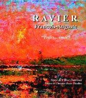 Francois-auguste ravier ; toiles... emoi - Intérieur - Format classique