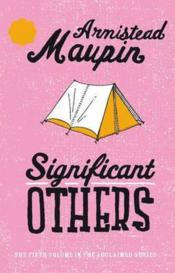 Vente  Signuificant Others 5  - Armistead Maupin