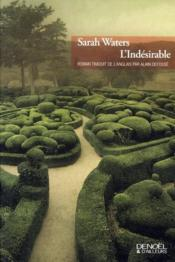 L'indésirable  - Sarah Waters