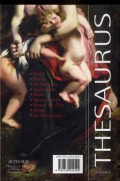 Théâtre complet - 4ème de couverture - Format classique