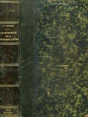 Le Mystere De La Chambre Jaune. Les Aventures Extraordinaires De Joseph Rouletabille, Reporter. - Couverture - Format classique
