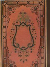L'Heritage Du Comte De Marcelly - Couverture - Format classique