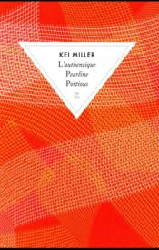 Vente livre :  L'authentique pearline portious  - Miller Kei - Kei Miller