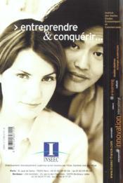 Problemes Corriges De Mathematiques Hec Tome 21 1998-2001 Option Scientifique - 4ème de couverture - Format classique