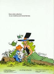 Isabelle t.4 ; l'astragale de cassiopée - 4ème de couverture - Format classique