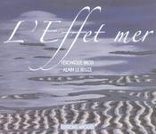 L'effet mer - Intérieur - Format classique