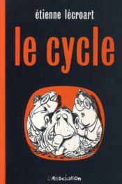 Le cycle - Couverture - Format classique