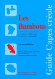 Les bambous - Couverture - Format classique