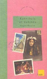 Kannibals Et Vahines - Intérieur - Format classique