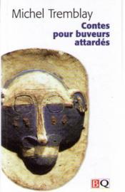 Contes Pour Buveurs Attardes - Couverture - Format classique