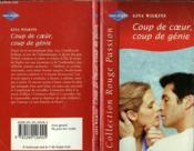 Coup De Coeur Coup De Genie - A Stroke Of Genius - Couverture - Format classique