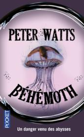 Béhémoth - Couverture - Format classique